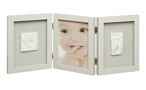 my-sweet-memories-es-photo-frame-2-baby-print-taupe-set-de-modelado-color-gris