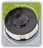 Rasentrimmer Ersatzfadenspule Gardenline - Einhell - King Craft - Top Craft mit Doppel-Nylon Faden 10 m / 1,4 mm