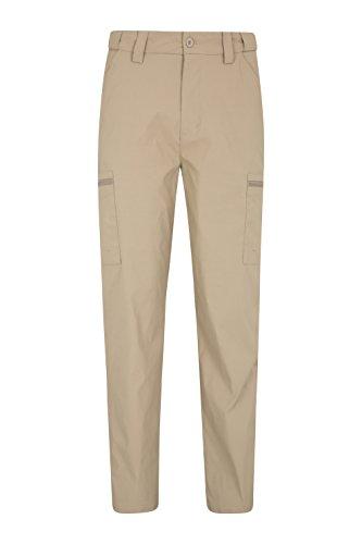 mountain-warehouse-trek-stretch-mens-trousers-regular-length-dark-beige-36