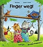 Nele Moost: Finger weg!