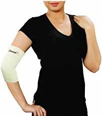 Cheetah Tubular Extended Elbow Support Long 303 (L)