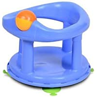 Safety 1st New Style Swivel Bath Seat - Pastel Blue