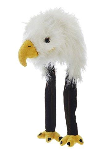 Kostüm Dachs Für Erwachsene (Tiermütze Plüsch Mütze Adler)