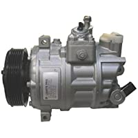Lizarte 81.10.57.001 Compresor De Aire Acondicionado