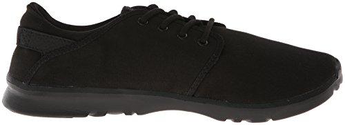 Etnies SCOUT Herren Sneakers Schwarz (Black/Black)