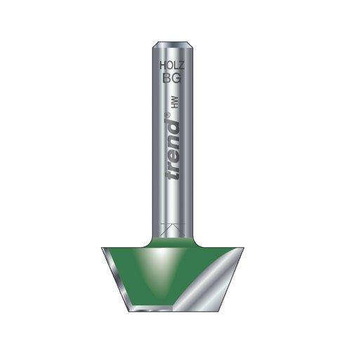 Preisvergleich Produktbild Elite Wahl Trend Professioneller Hohlkehle A = 45° x 34.9mm Dia [TCT Router Cutter Serie/Entgratung] (1)–Min 3Jahre Garantie