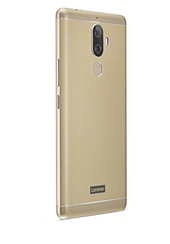 Lenovo K8 Note (Fine Gold, 3GB)