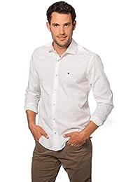 Etiem Camisa Hombre Slim Liso bdac5e50465