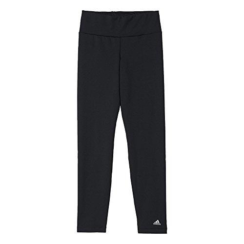 adidas Oberbekleidung Wardrobe Fitness Tights, schwarz, 140, AK2145