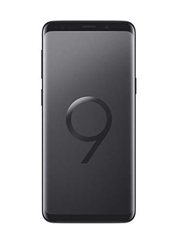 SamsungS9: une version légèrement améliorée et plus récente du S8