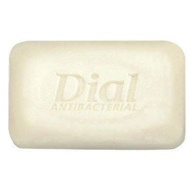 Antibacterial Deodorant Bar Soap Unwrapped - 1.5-oz. by Dial