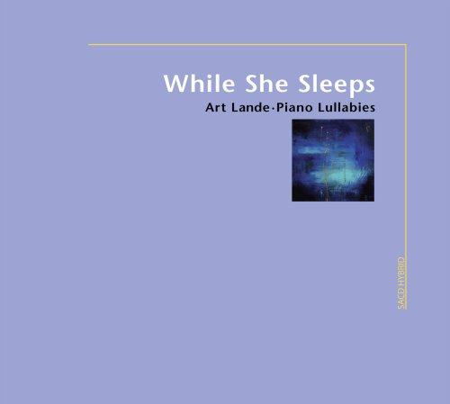 While She Sleeps-Art Lande Pia
