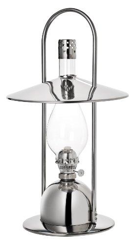 Fire und Deco 21270 Öl-Lampe Jupiter (Glaszylinder Für öllampe)