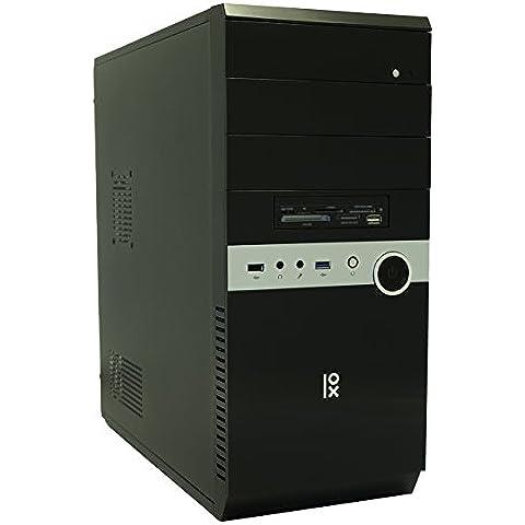 Primux  PC28.767015M824 - Ordenador de Sobremesa (i7-6700, 8 GB de RAM, 240 GB de SSD, B150