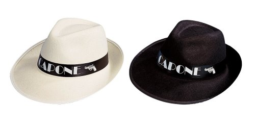 Hilmar Krautwurst K084-001 - Al Capone (Capone Kostüm Amazon Al)