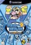 Wario Ware Inc. Mega Party Games (GameCube)