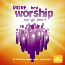 More... Best Worship Songs Ever!