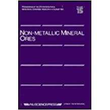 Non-Metallic Mineral Ores: Proceedings of the 27th International Geological Congress -- Invited Papers, Volume 15