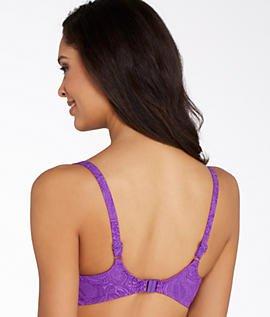 Fantasie Swim Lombok (PU) Bikini BH Push up Violett
