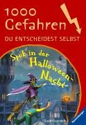Spuk in der Halloween-Nacht (1000 (Thomas Abenteuer Halloween)