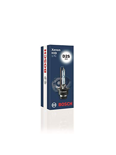 Bosch 1987302904  P32d-2 D2S  - Bombilla de xenón, 35 W