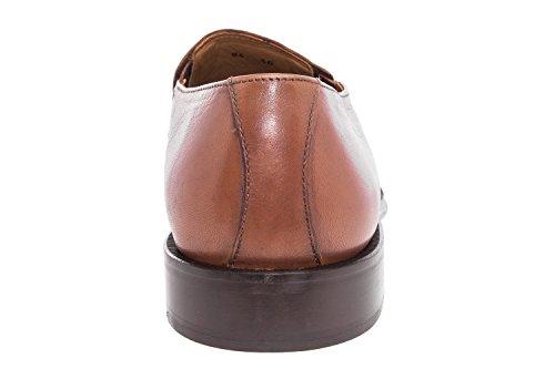 In Herrenhalbschuhe Herren Braun Andres Made Leder Aus Machado Spain 84 O1qwAY