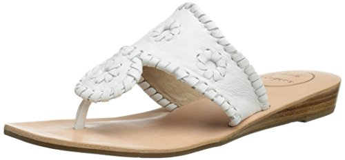 1912SS0018 - Sandales, Caribbean Blue Gold, Taille 40Jack Rogers