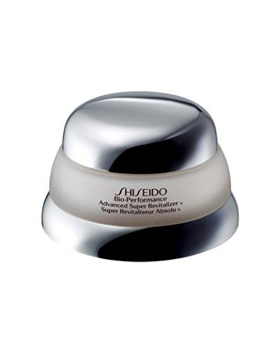 Shiseido: Bio-Performance femme/woman, Advanced Super Revitalizing Cream (50 ml) (Super Revitalizing Cream)