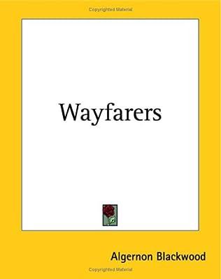 book cover of Wayfarers