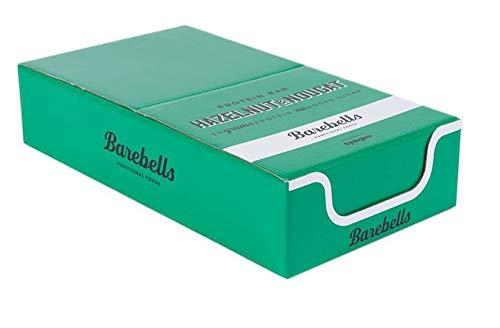 Barebells - Protein Bar 12 x 55g Riegel Hazelnut Nougat (2er Pack)