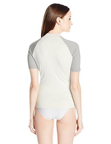 Roxy Damen T-Shirt Marshmellow
