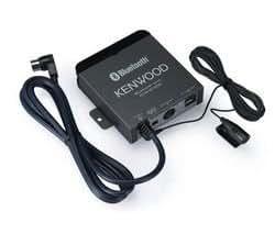 KENWOOD Kit de connexion Bluetooth - KCA-BT200