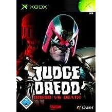 NDA - JUDGE DREDD (XBOX/FG) (1 Games)