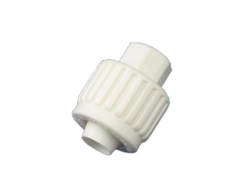 flair-it 16871 Kunststoff Ice Maker Adapter, 1,3 cm Größe (Pipe Maker)