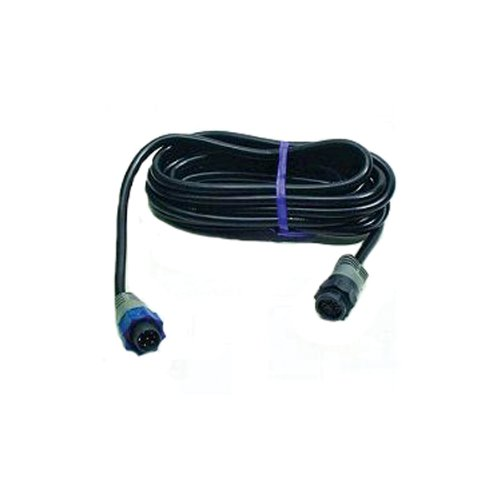 LOWRANCE - TA-BL2U-T - Adapter Blauer Geber auf Uniplug - Lowrance Blau