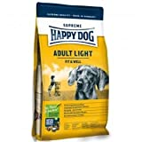 Happy Dog Surpreme Fit & Well Adult Light 300 g, Futter, Tierfutter, Katzenfutter trocken