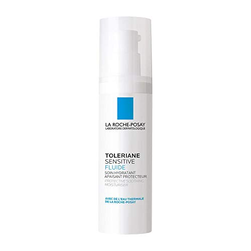 La Roche Posay Toleriane Sensitive Fluide 40ml - 19,10 €