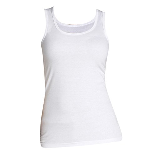 SOL'S Womens/Ladies Jane Sleeveless Tank/Vest Top