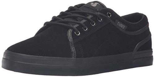 DVS Aversa Black/Black Black/black