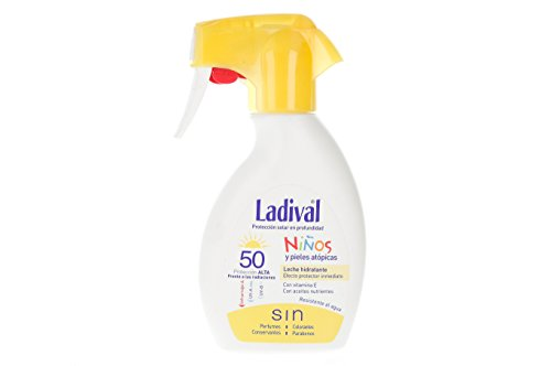 LADIVAL NIÃ'OS F50 SPRAY 200 ML