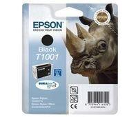 Epson T1006 Nashorn, wisch- und wasserfeste Tinte (Multipack 3-farbig) (CYM)