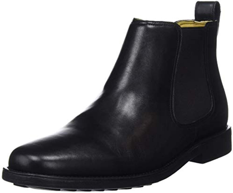 Donna   Uomo Steptronic, Stivali Stivali Stivali chelsea uomo Sensazione di comfort Buon mercato Prodotti di alta qualità | Qualità In Primo Luogo  5fc1c9