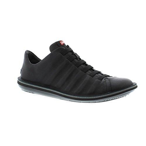 Camper Beetle, Zapatillas para Hombre, Negro (Black 001), 47 EU