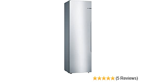 Aeg Kühlschrank Rkb73924mx : Bosch ksv vl p kühlschrank a cm kwh jahr l