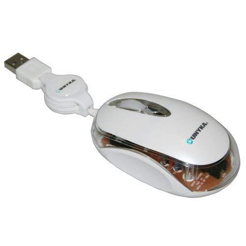 UNYKAch 20223 - Mini ratón USB