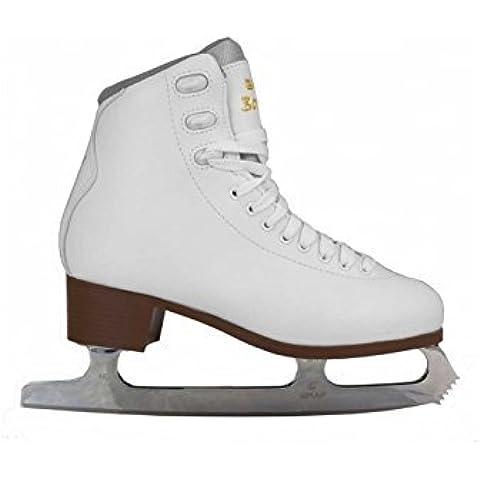 Graf Bolero Junior Figure Skates UK 3 / EU 36 by Graf