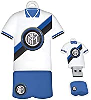 Inter Pendrive 32 GB Oficial
