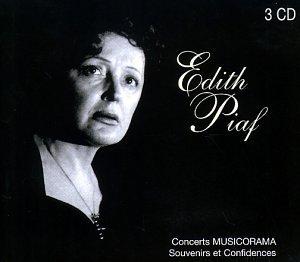 Edith Piaf Edith Piaf-box-set