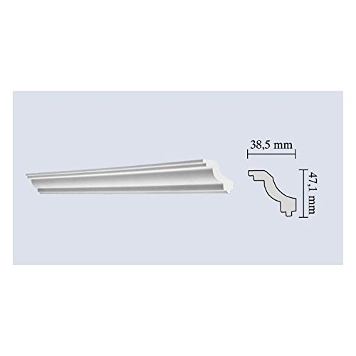 cornice-in-polistirolo-per-pareti-e-soffitti-st45-barre-da-2-metri-lineari