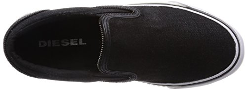Nero Diesel Diesel Pantofola Vansis Scarpe Scarpe wx47gUq8Y